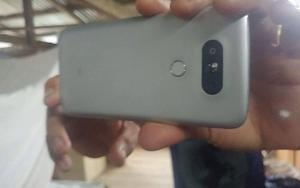 LG G5 Ocasion boleta de compra mia