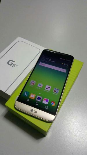 Lg G5 Nuevo 32 Gb 3 Ram 16 Mpx Libre 4g