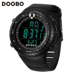 Reloj DooBo, Cronometro, Fechero, Alarma