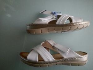 Sandalias Zapatos Mujer