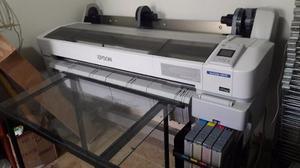Vendo Equipo De Sublimado Impresora, Rejilla Y Plancha