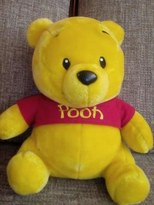 Vendo Oso Pooh
