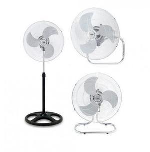 Ventilador Bossko Professional Home Appliance 3 En 1