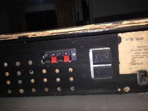Vintage Radio Imperial