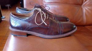 Zapato Cuero Aldo Hombre 42