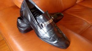 Zapatos Guees Cuero Hombre 43