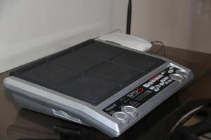 bateria roland spds, sampler, spdx.