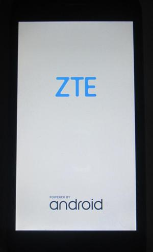celular ZTE BLADE A460