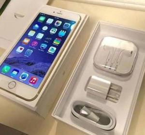 iPhone 6 Plus 32Gb Nuevo
