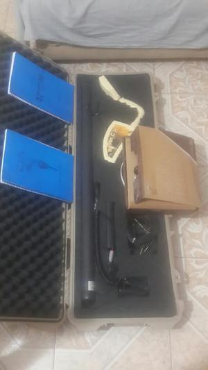 Detector de Metales Okm Rover Cii