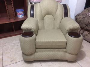 Juego de muebles 321 ¡oferta!