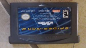 Nintendo Game Boy Advance Spiderman 2