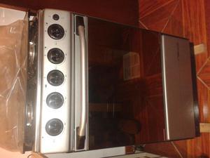 Remato Cocina 4 Horni Nueva