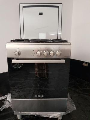 Vendo Cocina Bosch Nueva