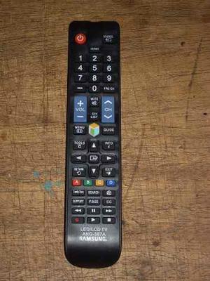 Control Remoto Genérico Nuevo Para Smart Tv 3d Samsung S/25