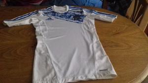 Polo Deportivo Marca Adidas Original