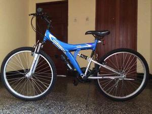 Bicicleta Aro 26 Montañera