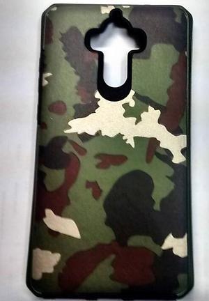 Case Protector Camuflado Ranger Para Huawei Mate 9