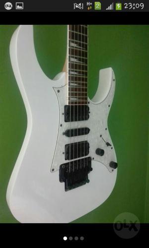 Guitarra Profesional Ibanez Rg 350dxz