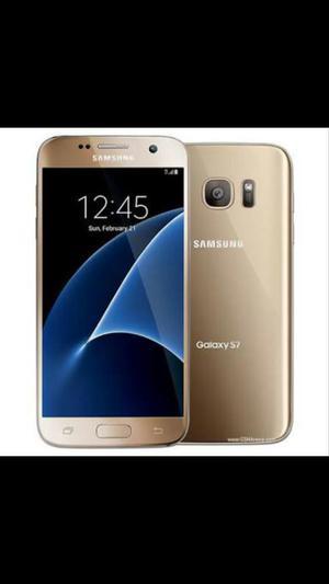 Samsung Galaxy S7, Libre de Fabrica