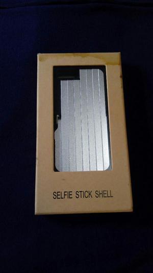 Selfie Stick Case para iPhone 6 O 6s
