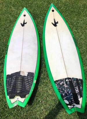 Tabla de Surf Klimax 6´2