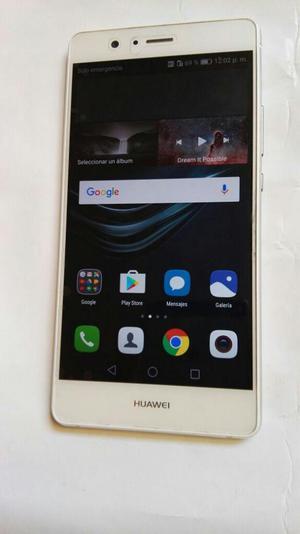 Huawei P9 Lite Libre Conservado