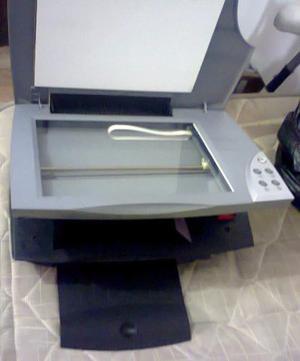 Impresora Multifuncional Lexmark X