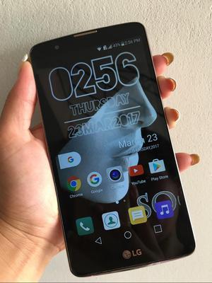 Lg X Stylo 2 Plus Libre No Huawei Samsun