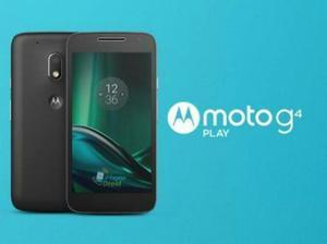 Moto G4 Play 4g Original Liberado