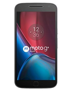 Moto G4 Plus 32G Como Nuevo