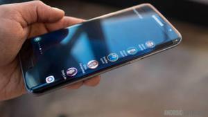 Samsung Galaxy S7 Edge Y Audifonos Beats