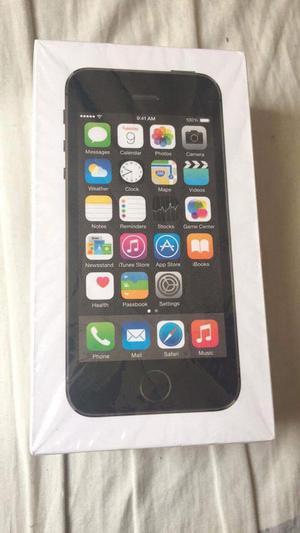 Vendo O Cambio iPhone 5S