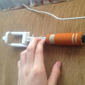Vendo Selfie Stick para Celular Y Gopro