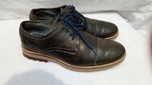 Zapatos De Cuero Hombres 43