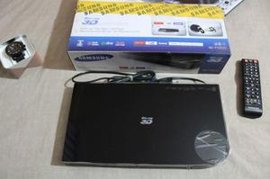 Blue Ray Samsung 3d Bd-f C/nuevo Sony Lg Iphone Panasoni