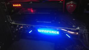 Gigabyte Windforce Rgb Gddr5
