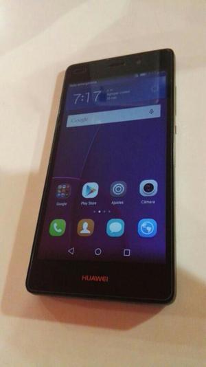 Huawei P8 Lite Libre D Operadores
