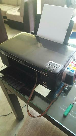 Impresora Epson Nueva Sistema Continuo