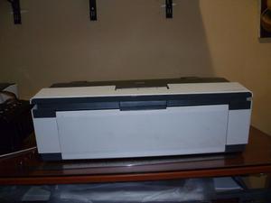 Impresora Epson T Sistema Continuo Tintas