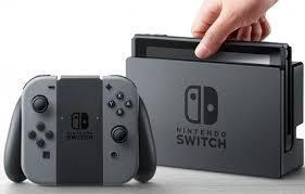 Nintendo Switch, S/ boleta garantía!