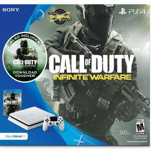 Ps4 SLIM Call Of Duty Infinite Warfare Nuevo Sellado