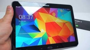 Tablet Samsung Tan Sm T 530 De 10.1 Pulgadas.