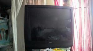 Televisor Marca Americana Magnavox 36 Pl