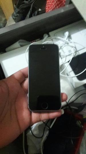 Vendo O Cambio iPhone 5s Libre de Todo