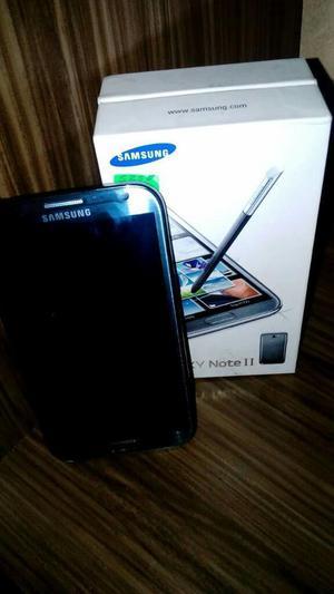 Vendo Samsung Galaxy Note 2