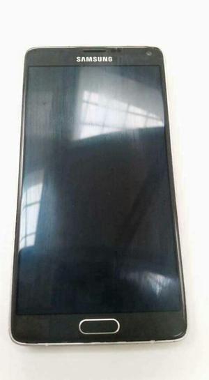 Vendo Samsung Galaxy Note 4 4g Lte