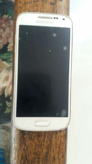Vendo Samsung Galaxy S4 Mini