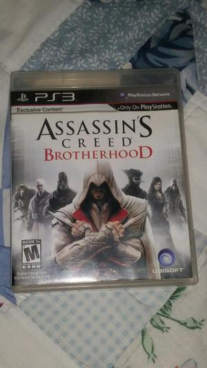 Video Juego Assassin's Creed Brotherhood