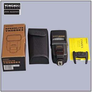 Yn-565 Canon Nikon Yongnuo Yn 565 Ex Nuevo En Caja